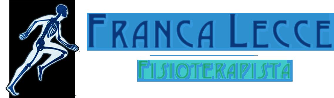 Franca Lecce Fisioterapista